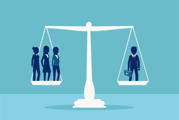le donne guadagnano meno degli uomini